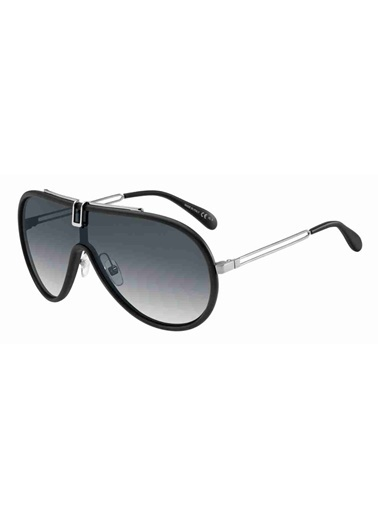 Givenchy Givenchy Gv 7111/S 003 99 Ekartman Unisex Güneş Gözlüğü Siyah